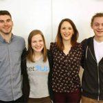 Neues Mitarbeiter-Team für die Teeniearbeit