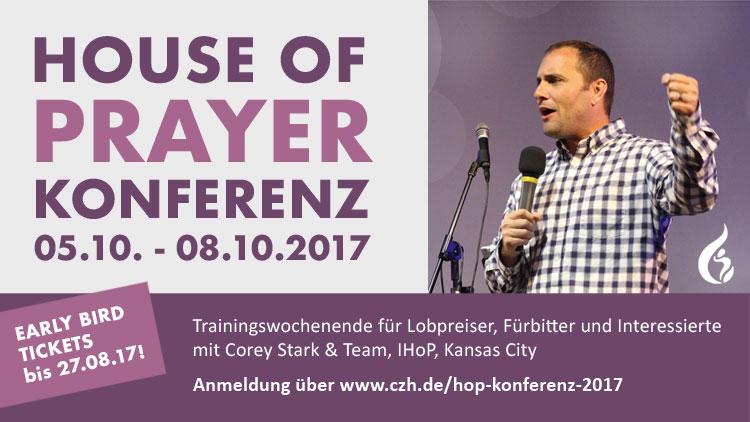 HoP Konferenz 2017