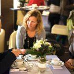 Frauenfrühstück mit Tiefgang: Unsere Worte haben Macht